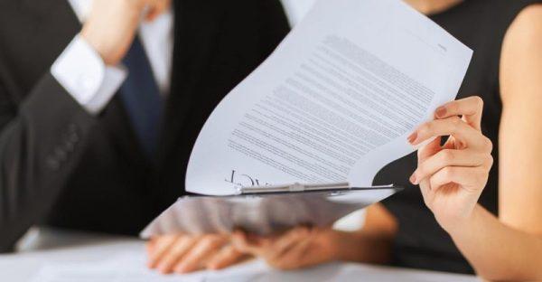 Порядок взыскания, оформления алиментов при лишении прав аналогичен общей схеме, действующей при разводе