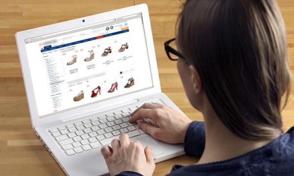 Обувь, купленная через интернет, так же имеет гарантийный период