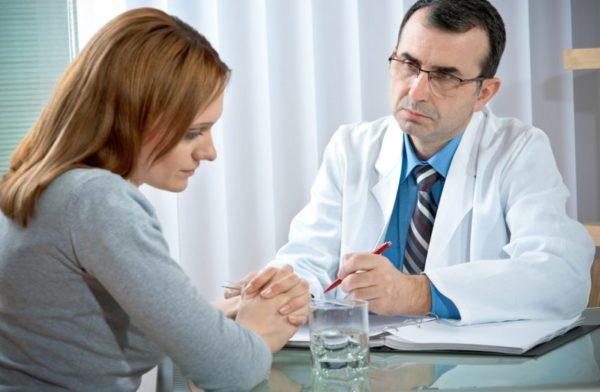 Психиатр легко отличит простое волнение от нарушения психики