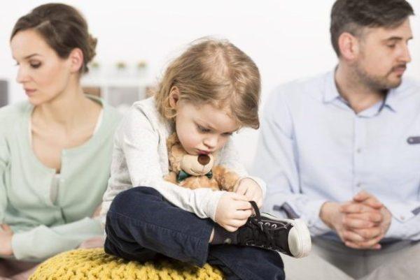 У каждого из супругов есть шанс на то, чтобы сохранить за собой преимущество в воспитании ребенка