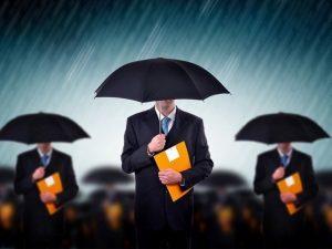 Искомая мера может применяться относительно административного правонарушения какой-либо компанией или ИП