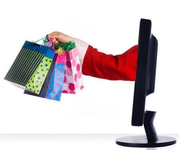 Целый сегмент продаж вышел в Сеть и прочие подобные системы торговли