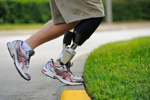 Инвалидам 3 группы предоставляют протезы