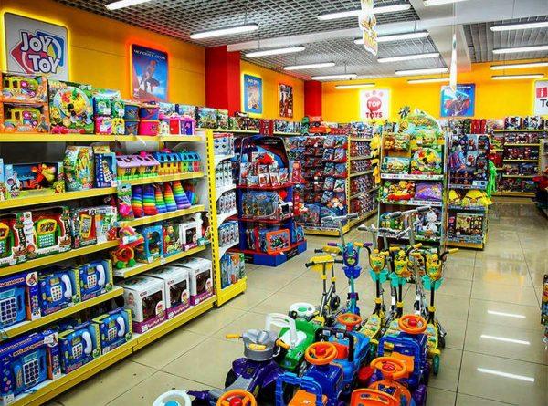 Чаще всего магазины детских игрушек легко идут на уступки клиентам