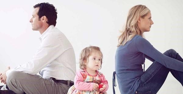 Если у пары есть дети, оформить развод через госуслуги нельзя