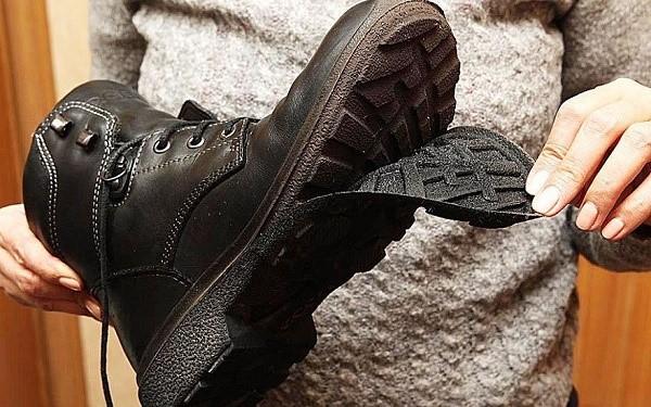 Как действует гарантия на обувь