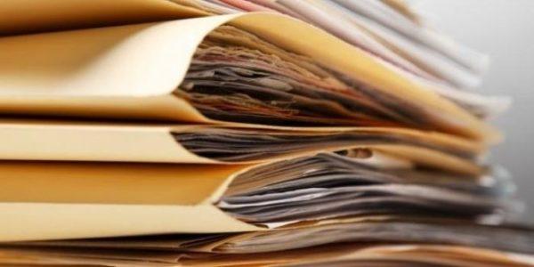 Какие документы нужны для подачи на алименты