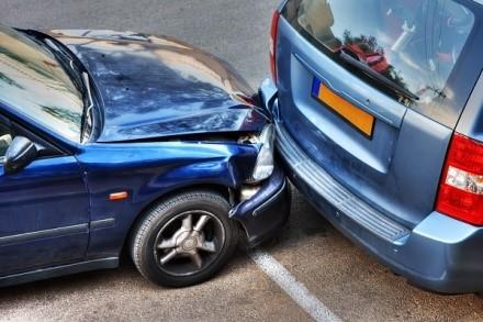 Все сведения об автомобиле попавшем в ДТП указывают в 9 пункте протокола