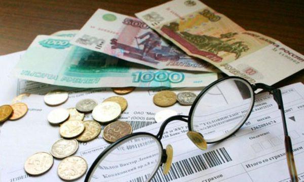 Участникам боевых действий в Чечне полагается ежемесячная денежная выплата