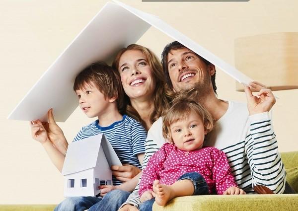 Некоторые семьи сегодня могут обрести жилье только благодаря семейному сертификату