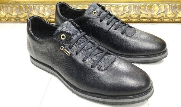 Выбирайте обувь с умом