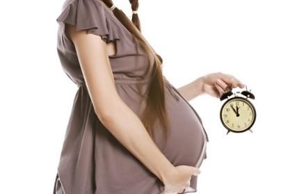 Отпуск по беременности и родам сколько длится