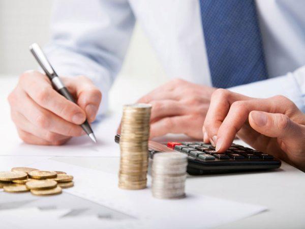 Заплотить пени по налогу на прибыль в 12 налоговую тула