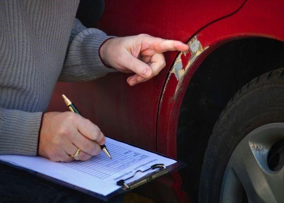 При мелких авариях удобно воспользоваться упрощёнными страховыми выплатами