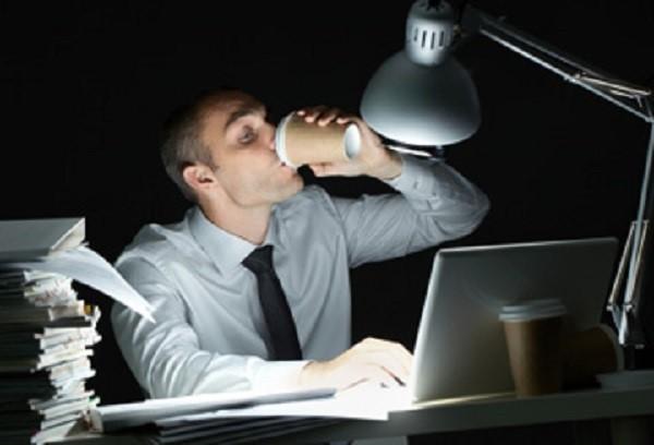 И у работников ночных смен должен быть обед