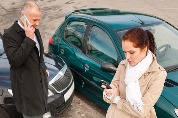 Существует перечень особых правил, которым необходимо следовать участникам аварии, если они хотят разрешить проблему в законном порядке