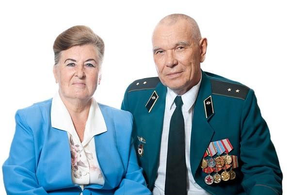 Ветеран военной службы: льготы