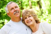 Женщины старше 55 и мужчины старше 60 лет