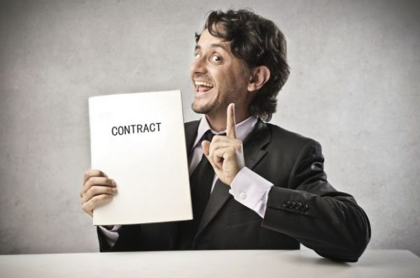 Порядок увольнения по срочному трудовому договору ничем не отличается от остальных трудовых контрактов