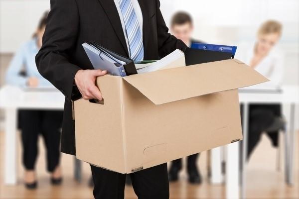 Сотрудника могут уволить, если он потерял доверие начальства