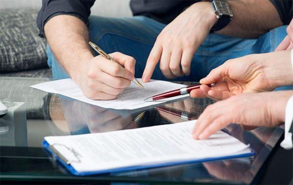 Если ДКП заверял нотариус, аналогичную процедуру нужно выполнить для соглашения об аннулировании ДКП