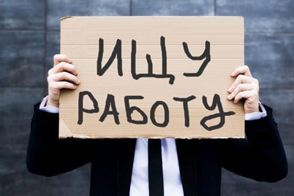 Безработный должен постоянно находится в поиске работы