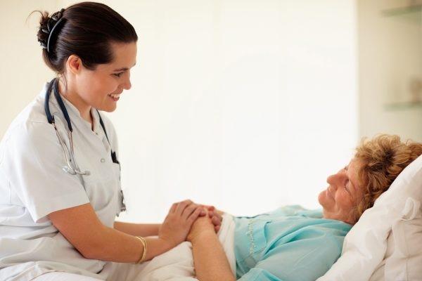 Чтобы получать компенсацию, не обязательно иметь родственные связи с пациентом