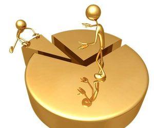 Вторая категория может рассчитывать на наследство, только если представители первой категории отсутствуют