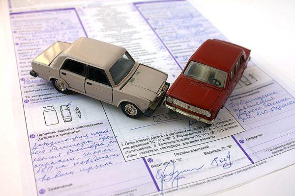 ОСАГО помогает виновнику аварии не разориться, оплачивая нанесённый ущерб