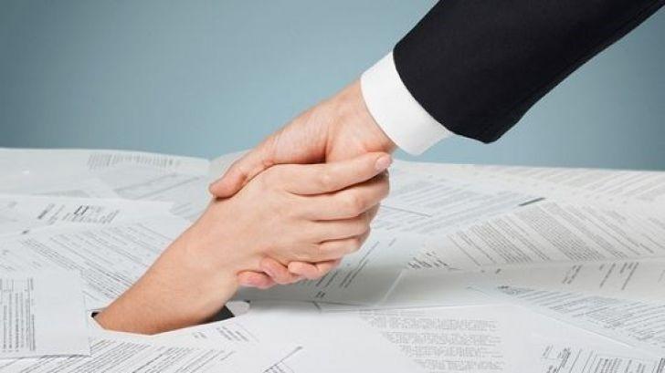 При возможности погасить долги бизнесмен может уже в ходе судопроизводств