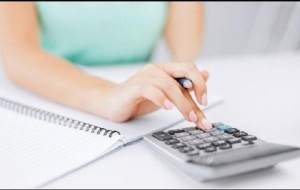 Подсчитайте полную сумму компенсации, чтобы указать ее в тексте претензии
