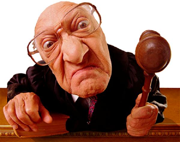 Соблюдение правил - залог успешного взаимодействия с судом