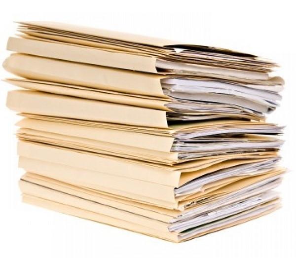 За сохранение сведений для справки отвечает бухгалтерский отдел