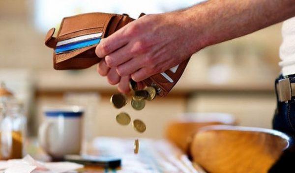 Банкротство физических лиц и алименты
