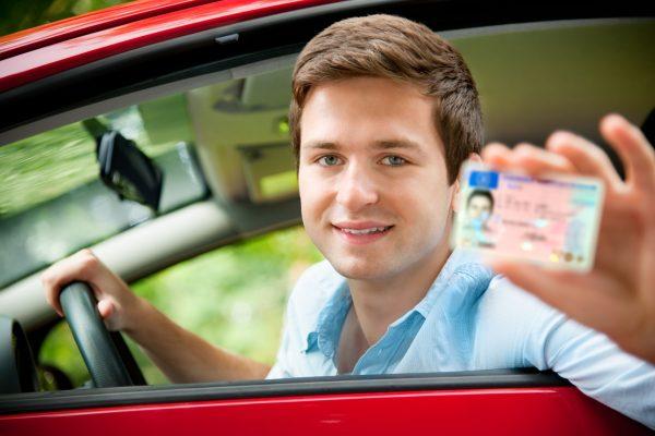 ВУ должно быть у каждого водителя
