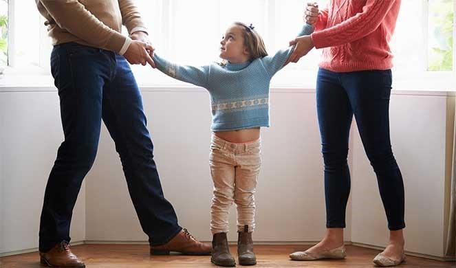 Детское мнение играет важную роль для решения суда