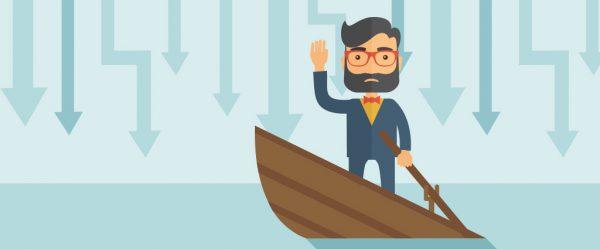 В отдельных случаях процедура банкротства является умышленным шагом, на который идёт руководство, чтобы с минимальными потерями покинуть рынок