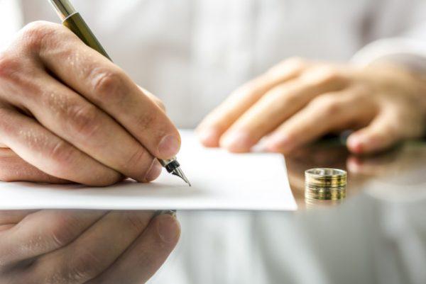 Какие документы нужны для развода через ЗАГС