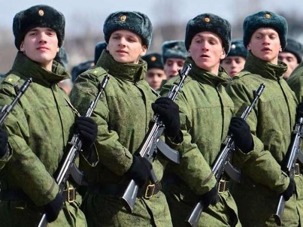 Обязанности граждан по воинскому учету