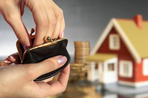 Тепреь остается исправно платить ипотеку
