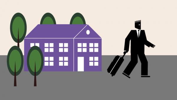 Кто заселяется в служебное жилье