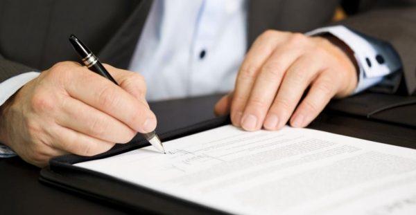 Правовые аспекты взаимоотношений по договору