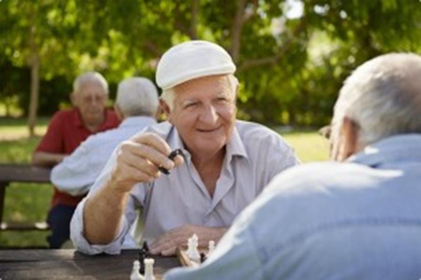 Когда госслужащий выходит на пенсию, его чин остается за ним