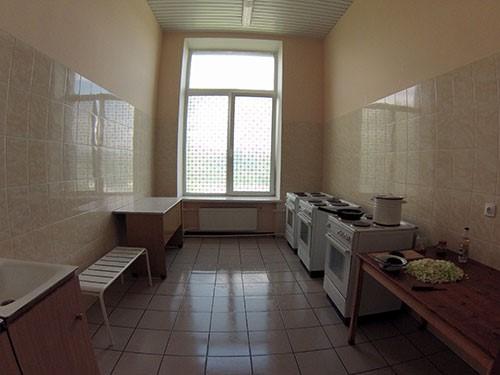 Помещения временного пользования должны отвечать санитарным нормам