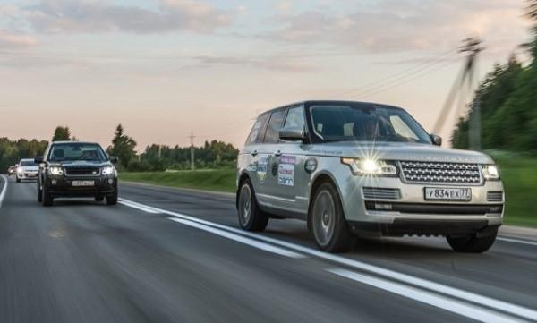 На дороге нужно сохранять предельно внимательность не только для того, чтобы не нарушать правила дорожного движения, но и чтобы запомнить оправдывающие себя детали