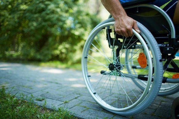 Инвалиды – в приоритетной группе назначения домашнего ареста