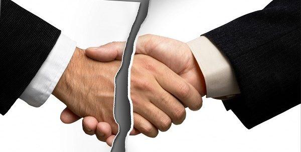 Прежде чем оформить договор, внимательно изучите все нюансы по данному вопросу