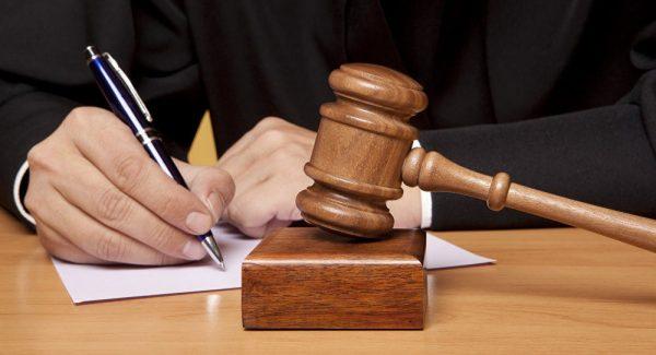 Спорный характер дел с применением домашнего ареста решается через суд