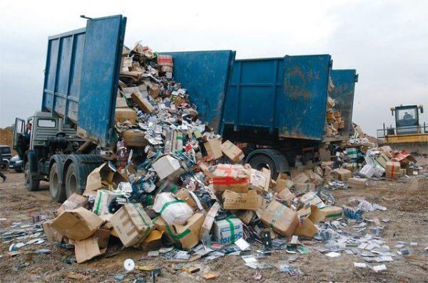Учет отходов – важный элемент деятельности предприятия