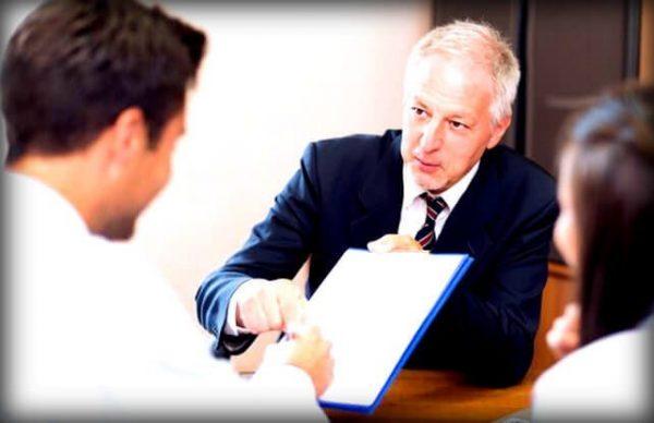 Оценщик определяет оплату услуг